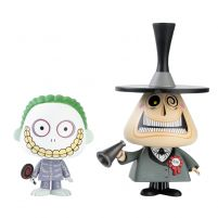 Nightmare Before Christmas Mayor and Barrel - figurka Funko