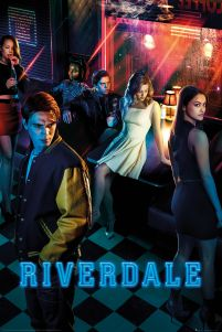 Riverdale Season One - plakat