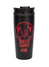 Star Wars Darth Vader - kubek podróżny metalowy
