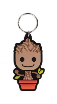 Guardians Of The Galaxy Baby Groot - brelok