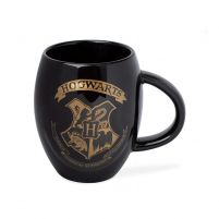 Harry Potter Hogwarts Gold - kubek