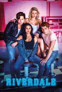 Riverdale Characters Plakat