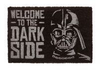 Star Wars Welcome To The Dark Side - wycieraczka