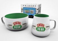 Friends Central Perk - zestaw na prezent