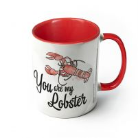 Friends You are my Lobster - kubek