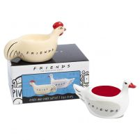 Friends Chick & Duck - podstawki do jajek