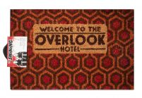 The Shining The Overlook Hotel - wycieraczka