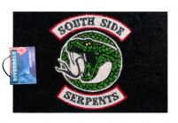 Riverdale Join the South Side Serpents - wycieraczka