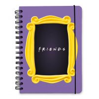 Friends - notes A5