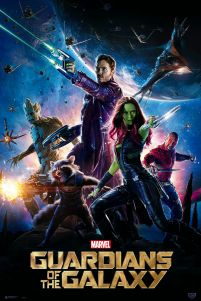 Marvel Guardians Of The Galaxy Vol. 1 - plakat