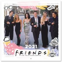 Friends - kalendarz 2021