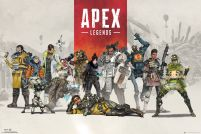 Apex Legends Group - plakat