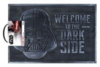 Star Wars Welcome to the Dark Side - wycieraczka gumowa