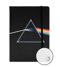 Pink Floyd The Dark Side Of The Moon - notes A5