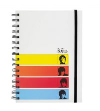 The Beatles A Hard Day's Night - notes A5