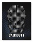 Canvas z gry Call of Duty Scale Armor Skull