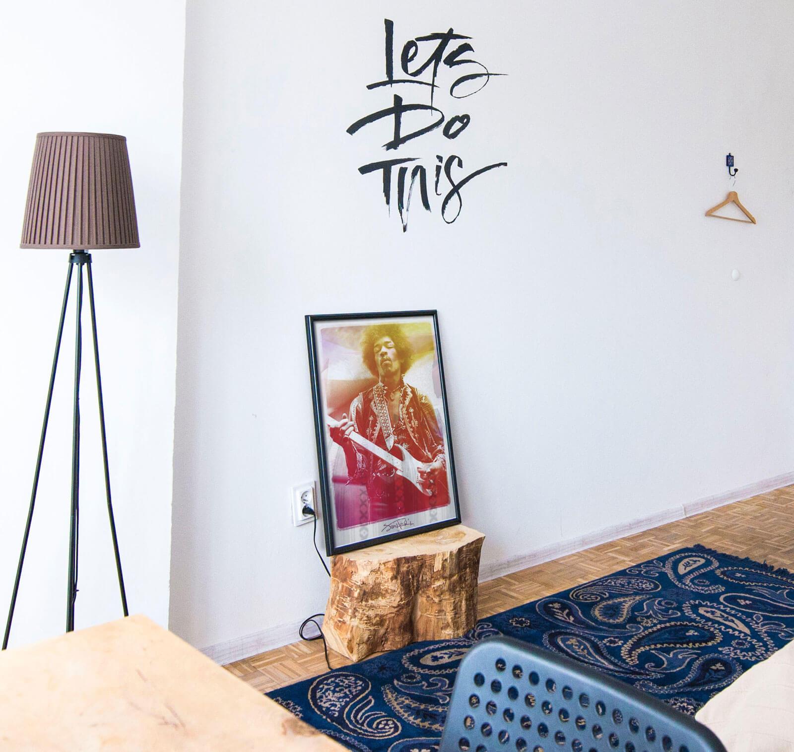 Rockowe Plakaty Do Twojego Domu Nice Wall