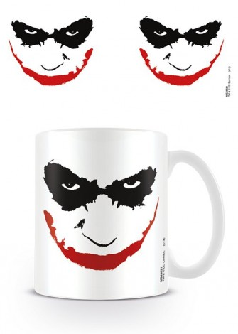 Batman Joker Kubek