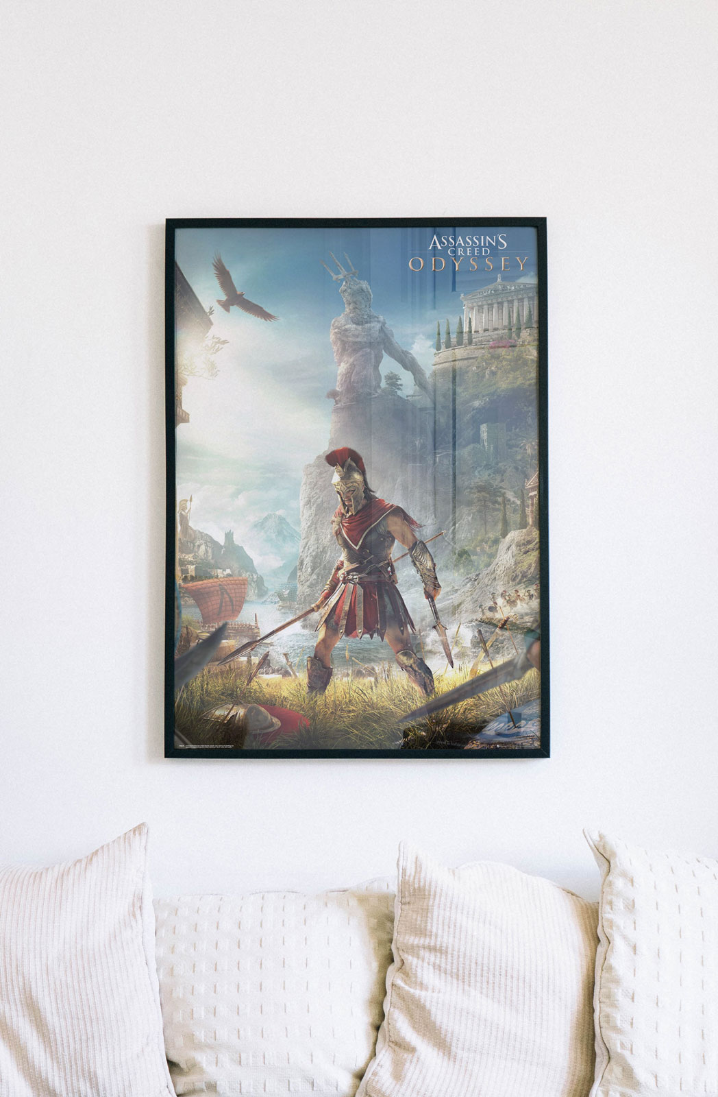 Poster Assassin's Creed Odyssey