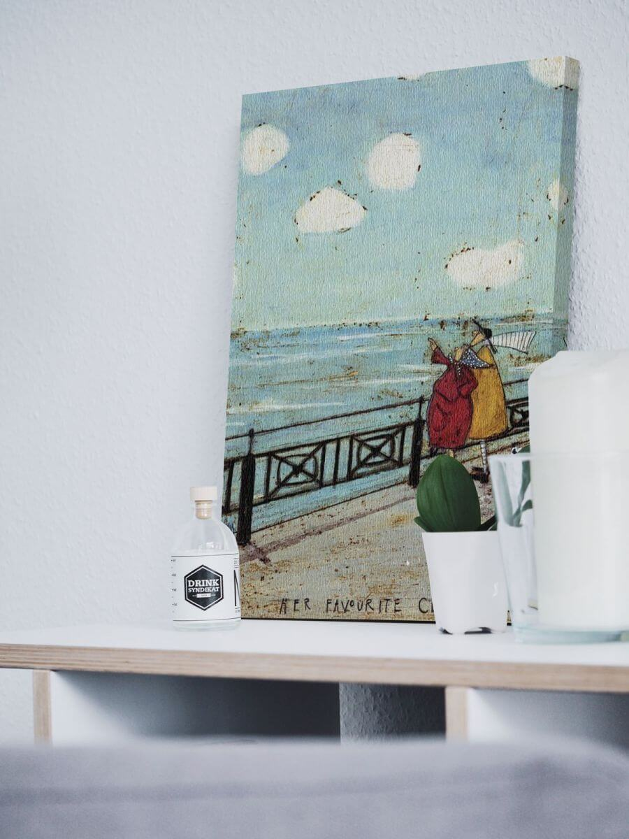 Sam Toft Obrazy Reprodukcje I Pamiątki Sklep Nice Wall